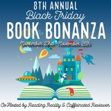 Black Friday Book Bonanza Giveaway Hop Sign-up