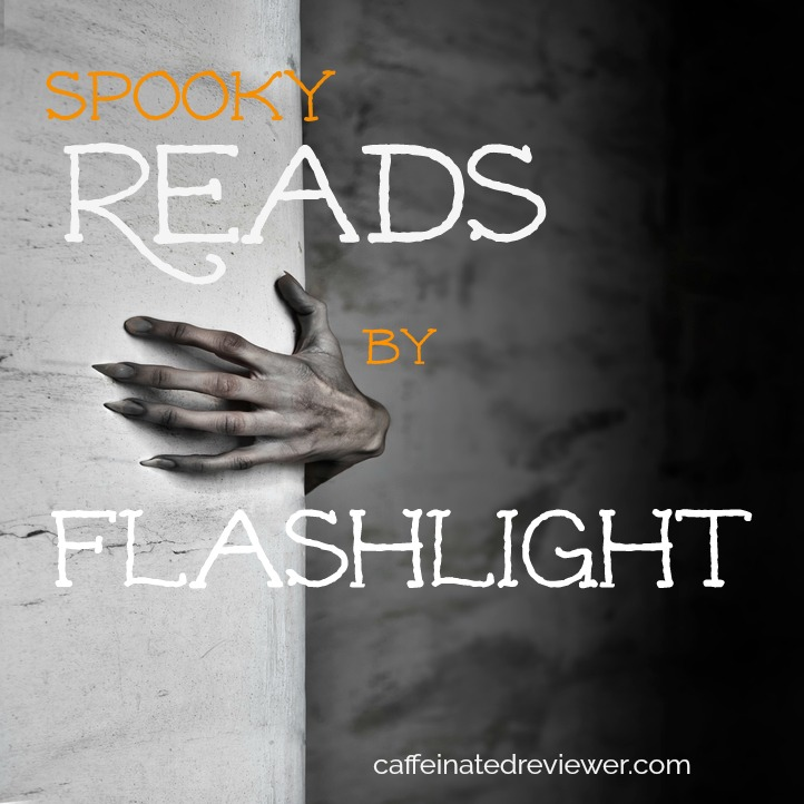 Caffeinated Spooky Reads