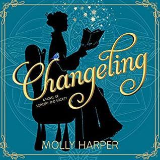 Changeling by Molly Harper