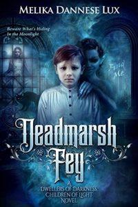Deadmarsh Fey