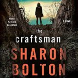 The Craftsman by Sharon J. Bolton