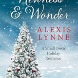 Newness and Wonder by Alexis Lynne