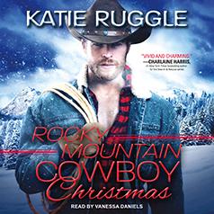 Rocky Mountain Cowboy Christmas_