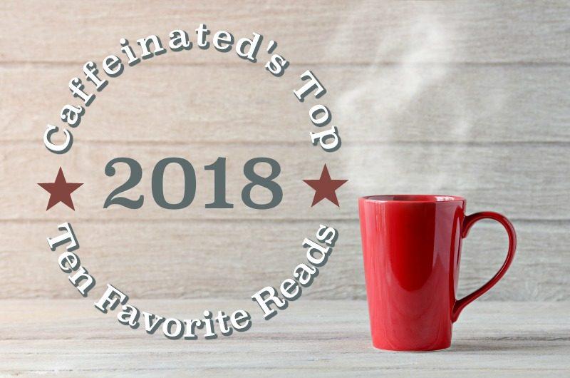 2018 Top Ten Reads