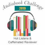 2019 Midyear Audiobook Challenge Check-in