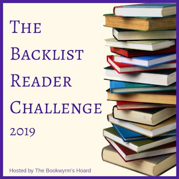 2019 Backlist