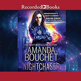 Nightchaser by Amanda Bouchet