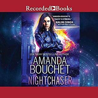 Nightchaser by Amanda Bouchet