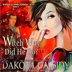 Witch Way Did He Go? by Dakota Cassidy