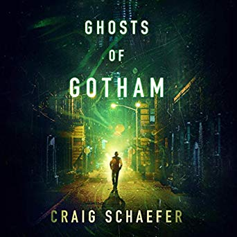 Ghosts of Gotham by Craig Schaefer