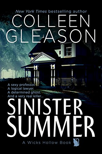 Sinister Summer by Colleen Gleason