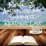 Summer TBR of New Releases