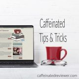 Blog Maintenance