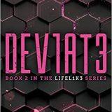 DEV1AT3 by Jay Kristoff