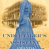 The Undertaker's Assistant by Amanda Skenandore