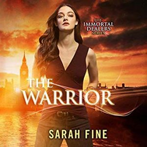 The Warrior by Sarah Fine