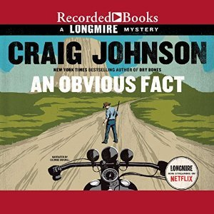 An Obvious Fact by Craig Johnson