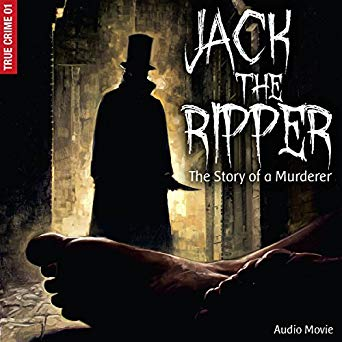 Jack The Ripper by Frank Gustavus