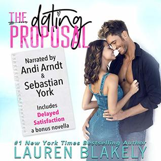 The Dating Proposal by Lauren Blakely