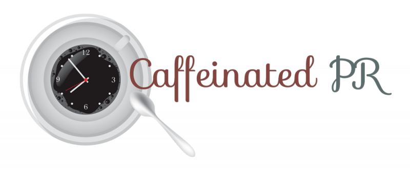 CaffeinatedPR