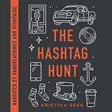 Hashtag Hunt Audio Blitz Giveaway