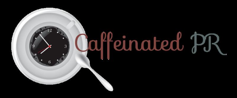 Caffeinated PR