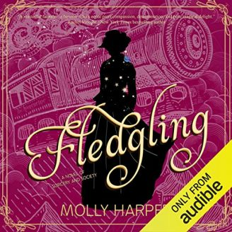 Fledgling by Molly Harper