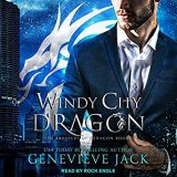 Windy City Dragon by Genevieve Jack