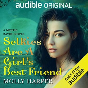Selkies are a Girl's Best Friend by Molly Harper