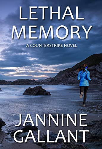 Lethal Memory by Jannine Gallant