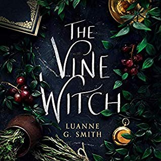 Vine Witch by