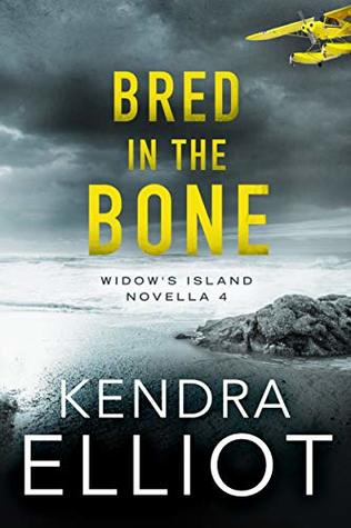 Bred in Bone by Kendra Elliot