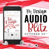 By Design Audio Blitz #Giveaway
