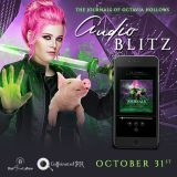 The Journals of Octavia Hollows Audio Blitz