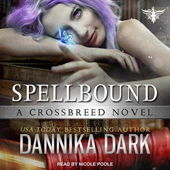Spellbound by Dannika Dark