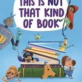 This is Not That Kind of Book by Christopher Healy