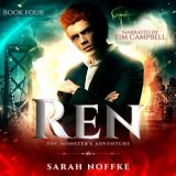 Ren: The Monster's Adventure by Sarah Noffke
