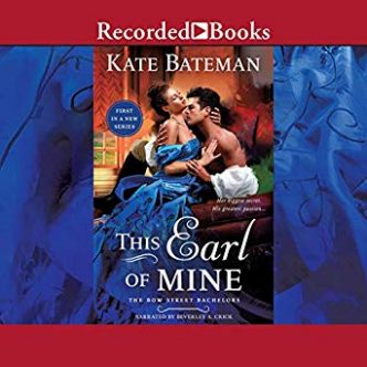 This Earl of Mine by Kate Bateman