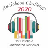 2020 Audiobook Challenge Final Check-in