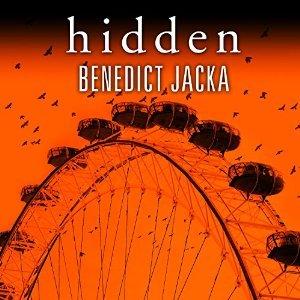 Hidden by Benedict Jacka