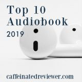 Top 10 Audiobooks 2019