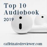 Top 10 Audiobooks 2019