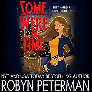 Some Were In Time by Robyn Peterman