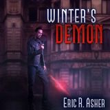 Winter's Demon by Eric R. Asher
