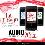 By Design Series Audio Blitz & Giveaway