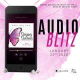 Seizing Success Audio Blitz & Giveaway