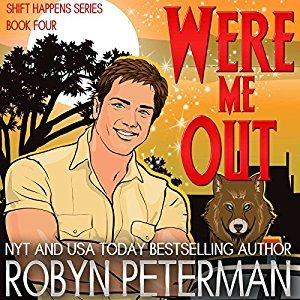 Were Me Out by Robyn Peterman