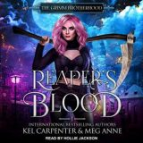 Reaper's Blood by Kel Carpenter & Meg Anne