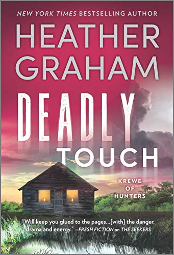 Deadly Touch by Heather Graham