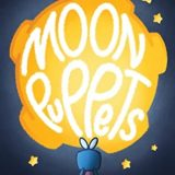 Nonna's Corner: Moon Puppets by Baxter B Bramatti